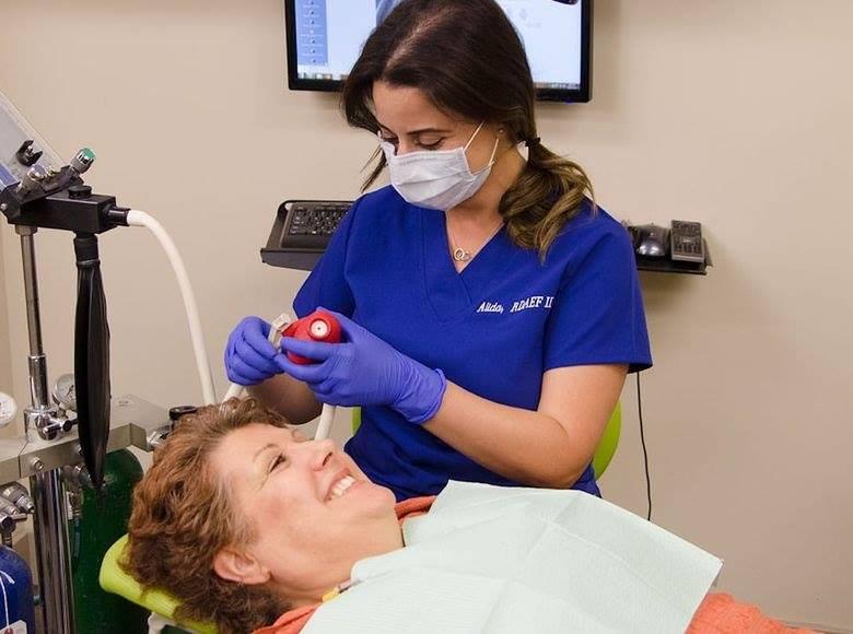 burbank glendale dental group