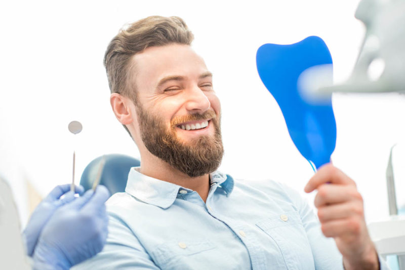 dentist in burbank