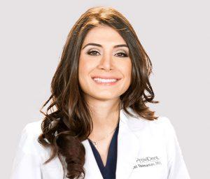 dr ani toomanian