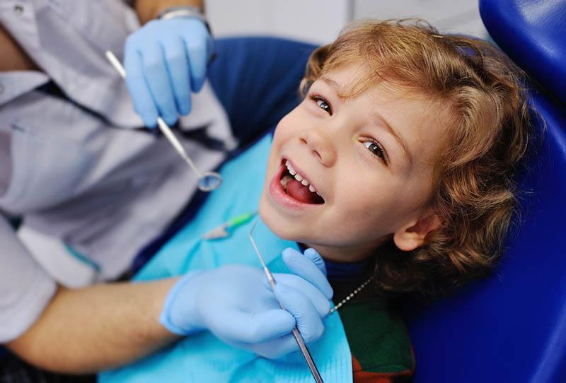 kids dental care in burbank ca