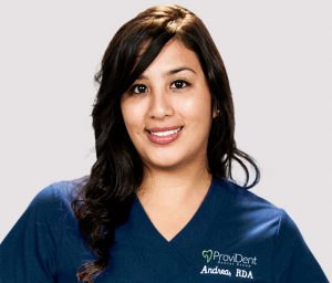 provident dental andrea a
