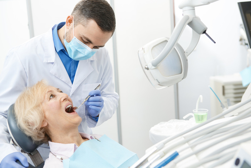 dental hygienist in Burbank