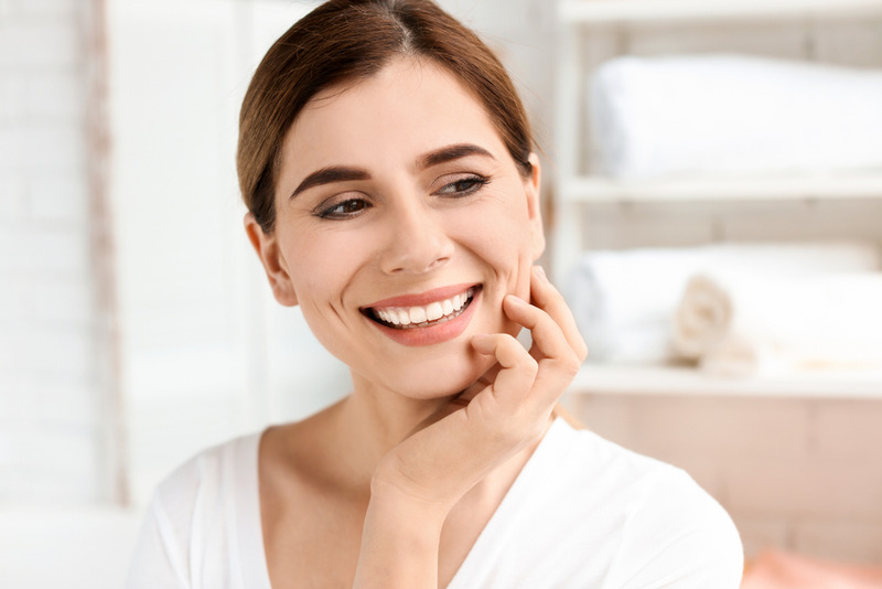 dental implant in Burbank