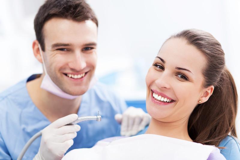 finest dentist in Burbank